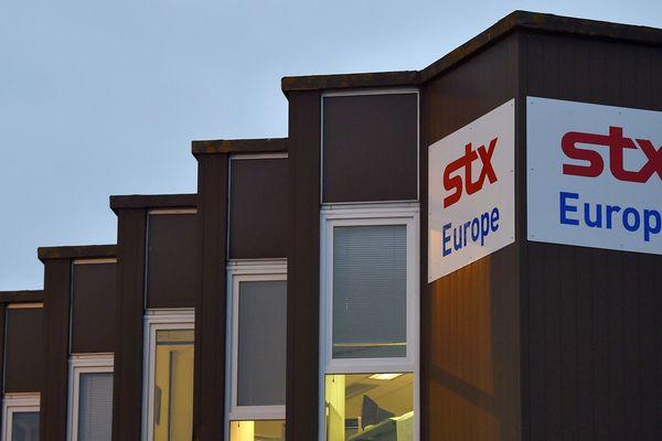 STX a obtenu un contrat de 114 millions d'euros avec la Marine nationale pour la réparation de six frégates.