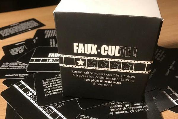 Un jeu humoristique créé par des architectes de Clermont-Ferrand : faire deviner un film à partir d'un avis laissé sur internet.