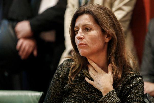 Laurent Marcangeli, président de la communauté d'agglomération du pays ajaccien, aurait retiré à Marie-Antoinette Santoni-Brunelli sa délégation du développement économique.