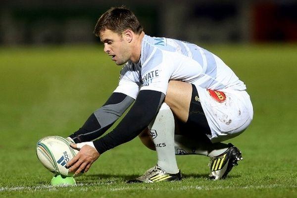 Rory Kockott