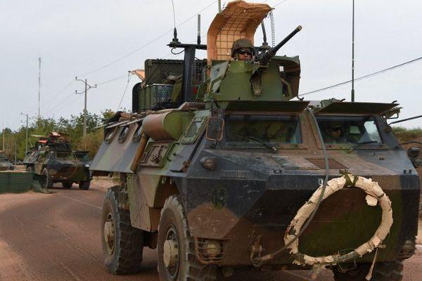 Mickaël Poo-Sing est mort dans l'explosion de son blindé au Mali
