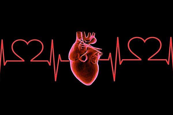 Illustration : les accidents cardiaques peuvent intervenir à tout moment.