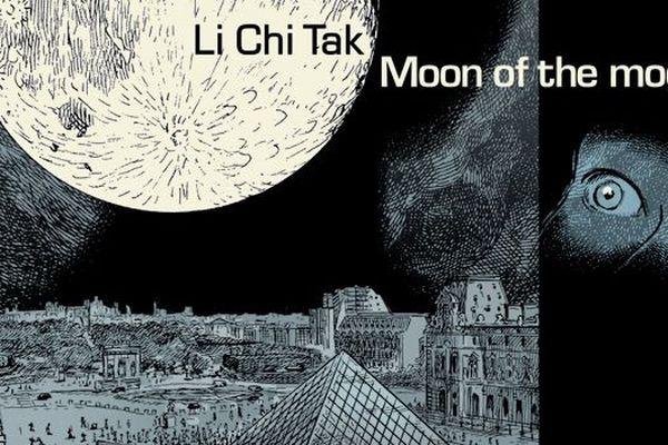Moon of the moon