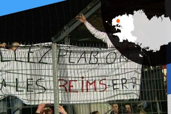 Les supporters de Plabennec répondent présents