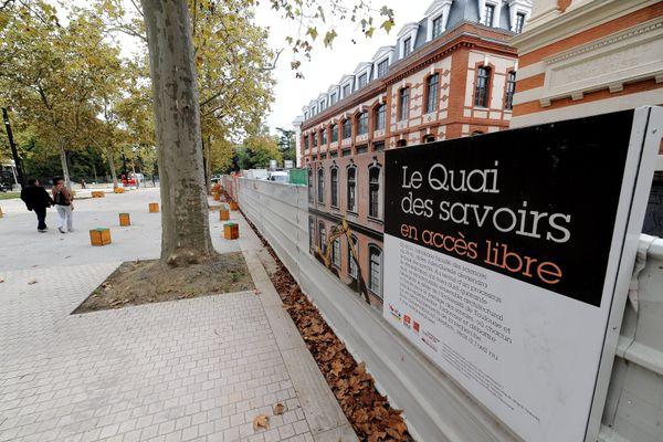 700.000 étudiants se sont rendus au musée en 2019 à Toulouse.