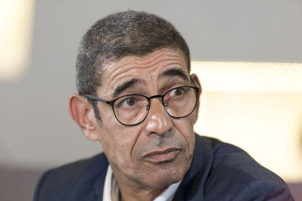 François Astorg, le nouveau maire d'Annecy