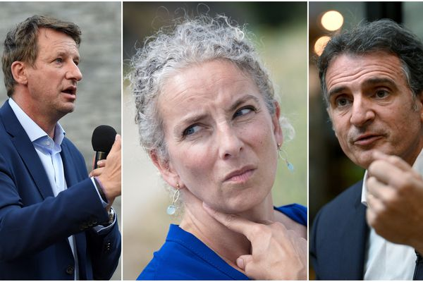 Cinq candidats se sont déclarés à la primaire des écologistes dont l'eurodéputé Yannick Jadot, le maire de Grenoble Eric Piolle et l'ancienne ministre Delphine Batho.