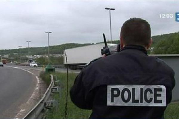 Police et Gendarmerie effectueront de nombreux contrôles.