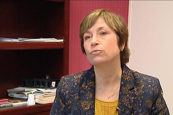 Dominique Vérien (UDI) est élue sénatrice de l'Yonne au second tour des élections sénatoriales partielles de dimanche 17 décembre