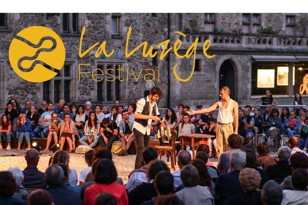 Festival de la Luzège, le théâtre malgré tout