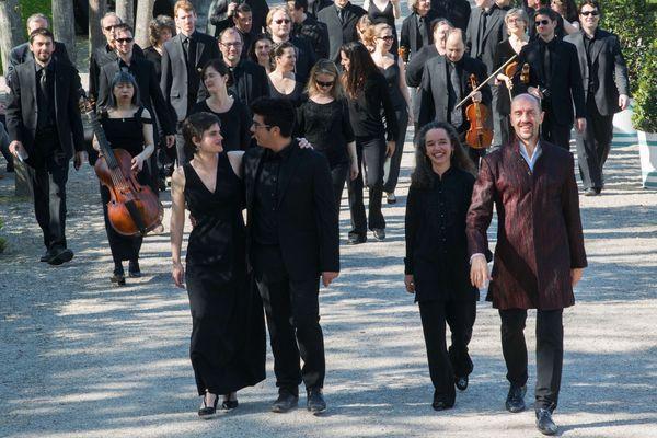 L'ensemble Concert Spirituel dirigé par Hervé Niquet se produira le 21 juillet dans le cadre du Festival des abbayes à St Dié des Vosges.