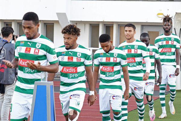 C'est à Cholet que les footballeurs verts et blancs du FC Sète ont disputé le 9 septembre leur dernier match du championnat de France de National. Avant que les cas de Covid-19 se multiplient et ne viennent suspendre entraînements et matchs.