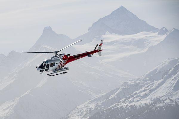 Trois personnes ont trouvé la mort dans des avalanches ce week-end en Suisse. (Illustration)