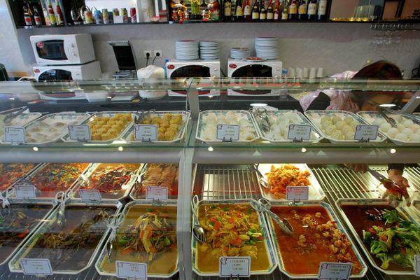 2 restaurants de l'Aude mêlés à une filière d'immigration clandestine avec le Vietnam.