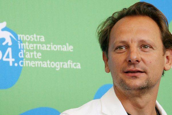 Damien Odoul à la Nostra de Venise en 2007.