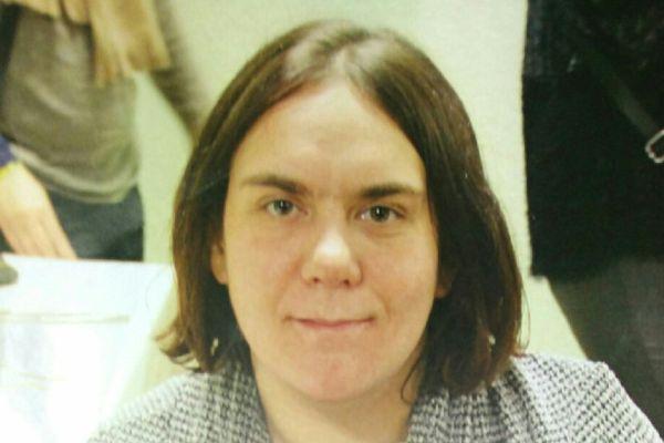 Sarah Rittimann a disparu depuis le dimanche 5 novembre.