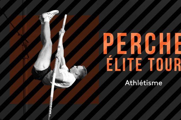Le Perche Elite Tour 2021 est à suivre en direct et en intégralité sur France 3 Normandie et france.tv.
