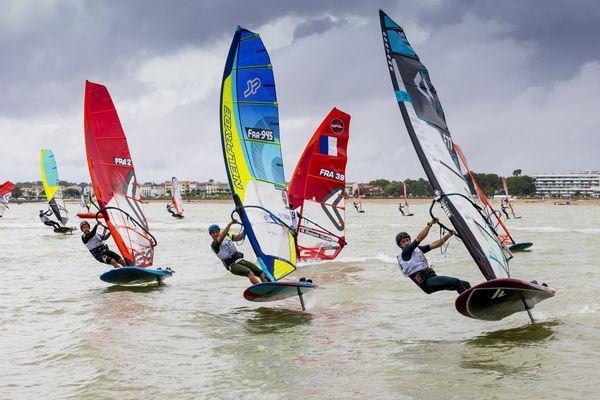 Le festival du nautisme et de la glisse. 2,3 et 4 juillet à Saint-Georges-de-Didonne