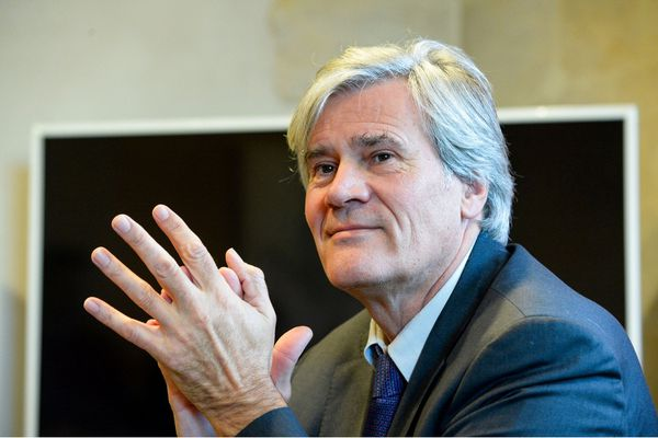 Stéphane Le Foll réélu à la mairie du Mans le 28 juin 2020
