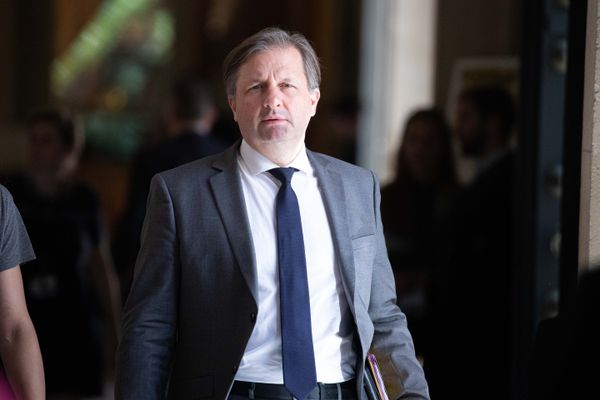 Pour Sylvain Waserman, inutile de supprimer l'ENA, mais une vaste réforme est nécessaire