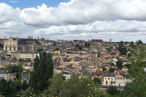 Poitiers, la ville qui manque de logements pour les étudiants