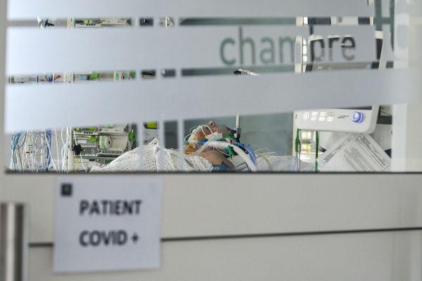 9 nouveaux patients ont été hospitalisés dans les établissements insulaires depuis mercredi dernier.
