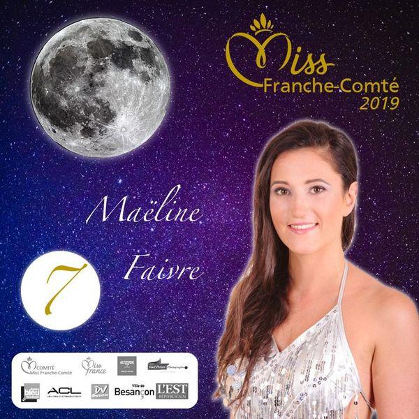 Maëline Faivre (Haute-Saône)