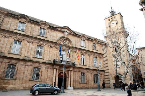 A 8 mois du scrutin, 4 candidats se sont déclarés à la course à la mairie à Aix-en-Provence.
