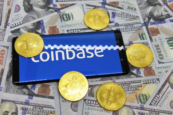 Coinbase est l'une des applications qui permet de payer en Bitcoin, une cryptomonnaie désormais accepté dans un bar-restaurant rennais