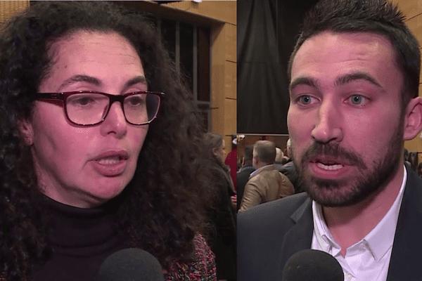 Au premier tour de l'élection municipale de Moissac, Estelle Hemmami (DVG) est arrivée deuxième avec 23% des voix. Le candidat du Rassemblement national, Romain Lopez, est arrivé largement en tête avec 47 % des suffrages.