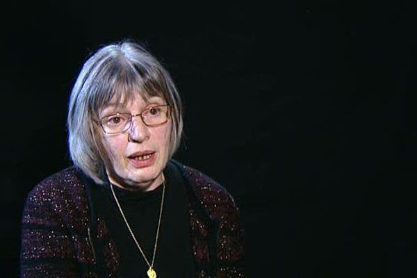 Marie-Rose Blétry, la mère de Christelle