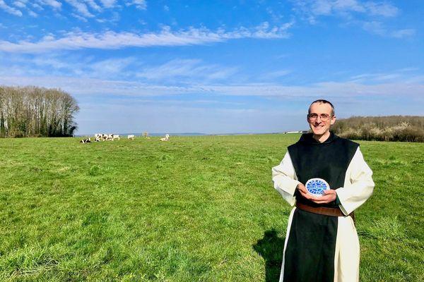 Les moines de Citeaux espèrent vendre une tonne de fromage en 4 jours