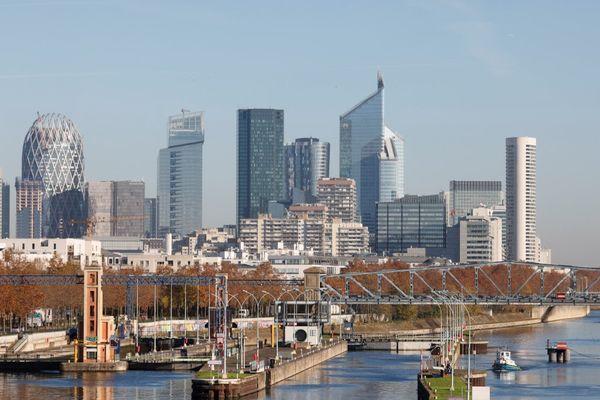Le futur musée-mémorial du terrorisme sera inauguré à Suresnes dans les Hauts-de-Seine.