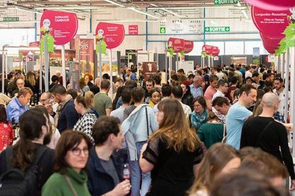 La salon Vins & Terroirs de Toulouse est reporté au mois de juin 2020.