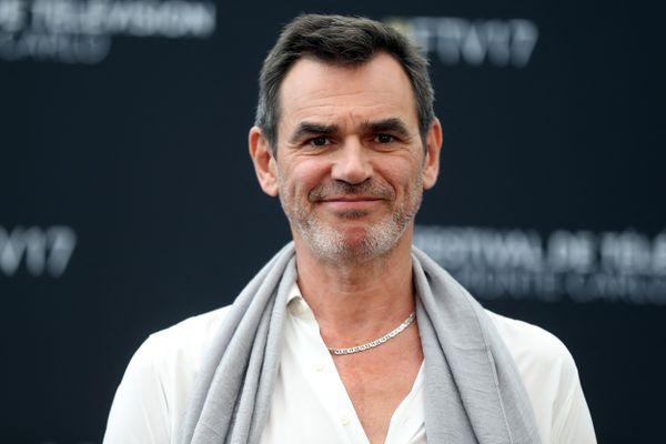 Jérôme Bertin, en 2017.