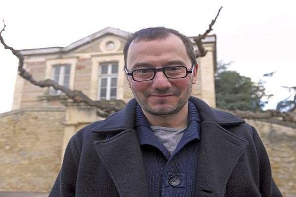 Rodrigo Garcia veut connecter le Théâtre des 13 Vents de Montpellier, dont il est le nouveau directeur - 2014.