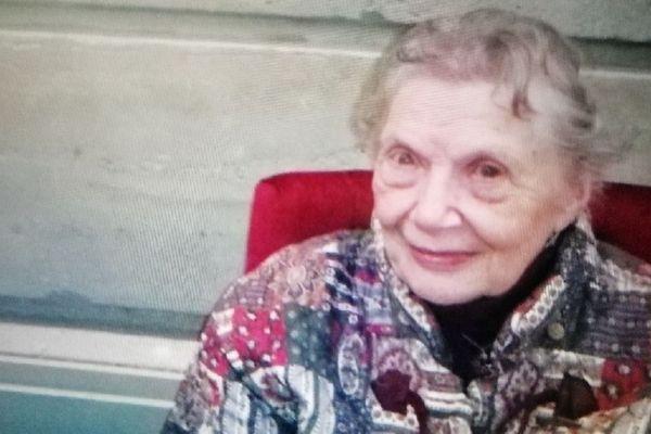 Françoise Doublet, 87 ans, est portée disparue depuis le 14 janvier 2020 à Autoire, dans le Lot.