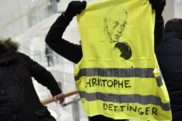 Les dons avaient afflué atteignant en deux jours 130.000 euros selon Leetchi, 145.000 euros selon les Dettinger.