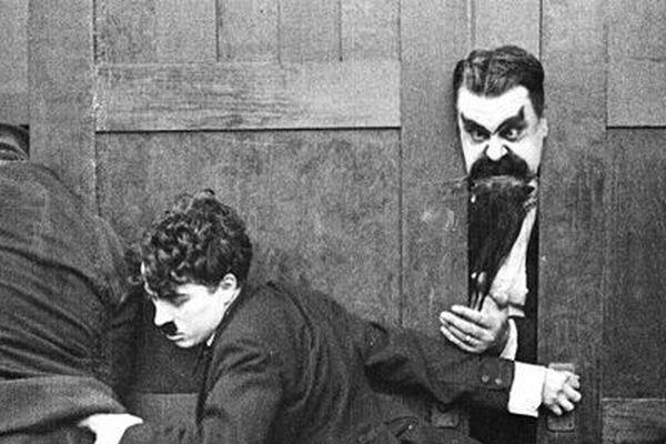 """""""L'évadé"""" de Charlie Chaplin en Ciné-concert avec l'Orchestre Régional de Normandie en mode...charlots"""
