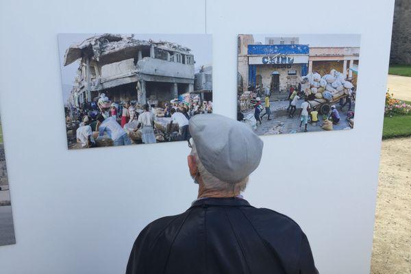 Vannes photos festival s'interroge sur les années 2000