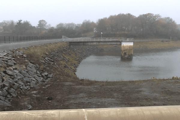 La sécheresse en Vendée dure depuis un an