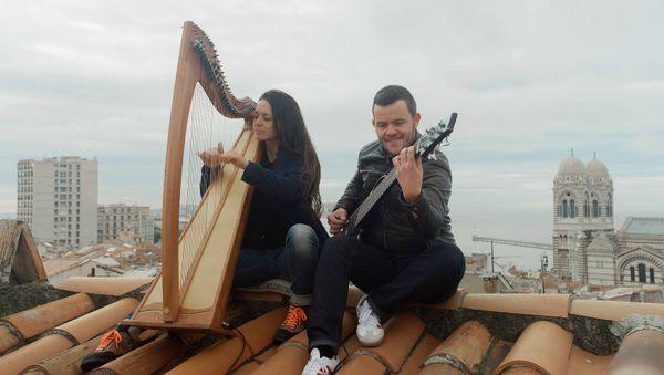 Le duo Impressionniste proposera un concert atypique le 20 août à la Casa Delauze.