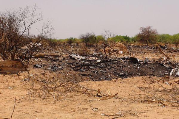 C'était le 24 juillet 2014, le vol AH5017 d'Air Algérie reliait Ouagadougou à Alger s'écrasait dans le nord du Mali