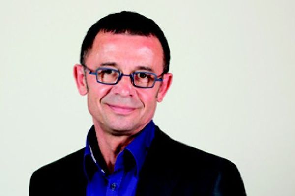 Joël Aviragnet, nouveau député de la Haute-Garonne