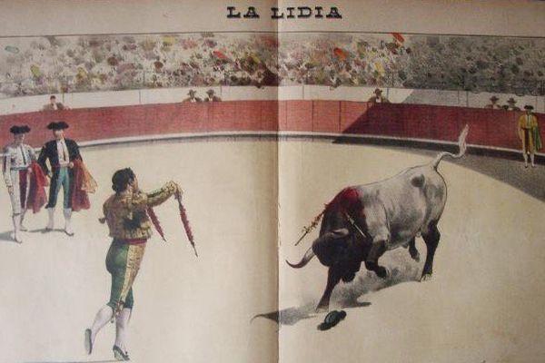 Le goût des belles images et le la pertinence des chroniqueurs : La Lidia était une une excellente revue