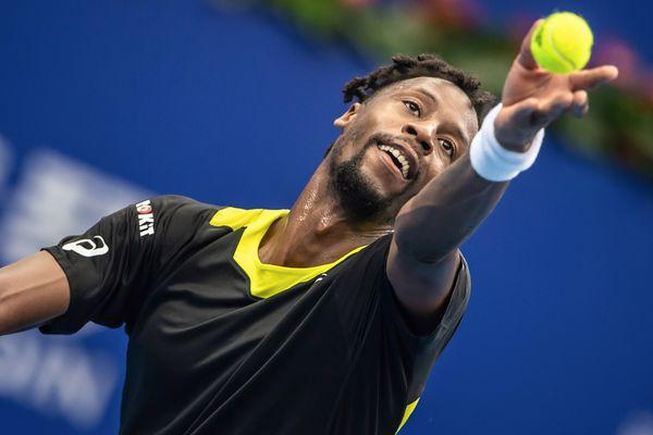 Gaël Monfils sera de retour en Coupe Davis fin novembre.