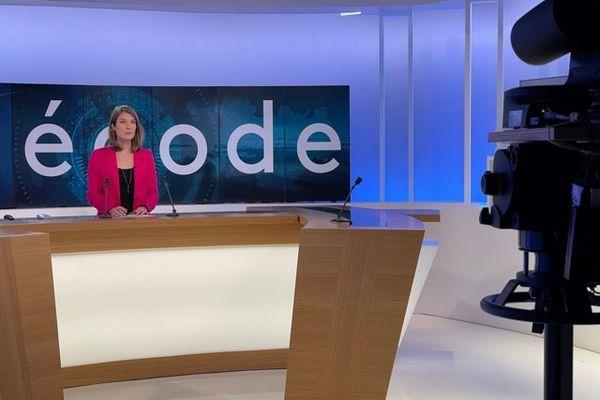 """""""On décode"""" vous donne la parole, chaque soir à 18h30 sur France 3 Auvergne Rhône Alpes."""