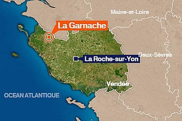 La Garnache - Vendée -