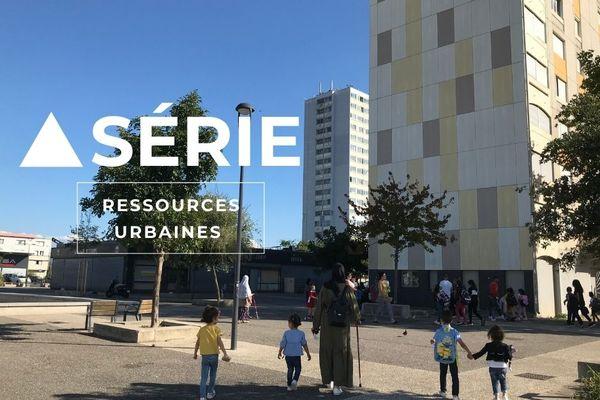 Dans les quartiers prioritaires de Valence, un habitant sur deux a moins de 25 ans
