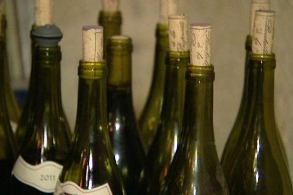 Trois années de grêle successives mettent en difficultés des vignerons du secteur de Pommard.